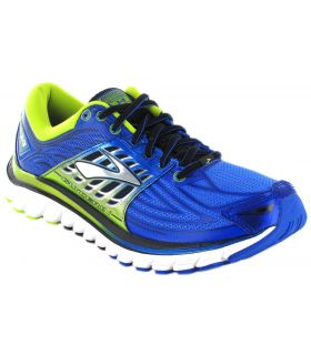 Brooks Glycerin 14 Azul