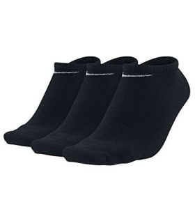 Nike Calcetines Cushion NS Negro