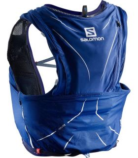 Salomon ADV Skin 12 Set Azul