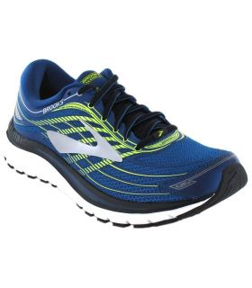 Brooks Glycerin 15 Azul