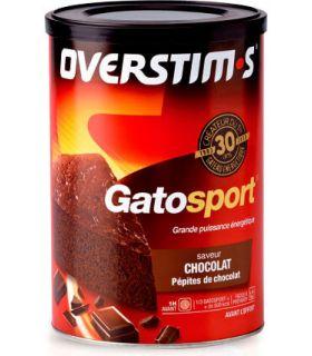 Overstims Gatosport Platano-Chocolate