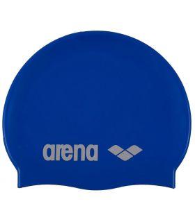 Arena Gorro Classic Silicona Royal