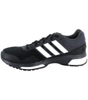 Adidas Response Boost 2.0 Black