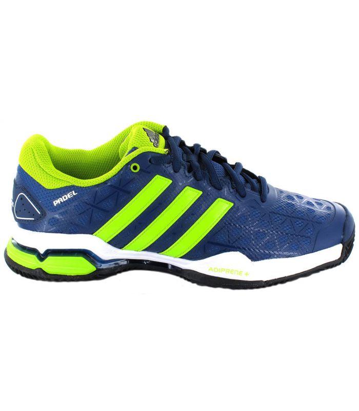 código promocional 538a7 00342 Adidas Barricade Club Paddle