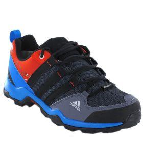 Adidas AX2 CP K Harmaa