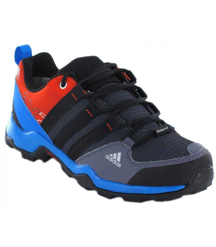 Adidas AX2 CP K Gray