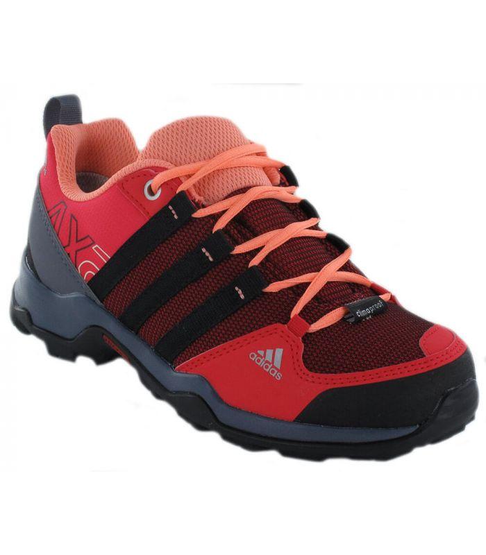 Adidas AX2 CP K Fucsia