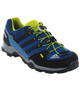 Adidas Terrex Azul Gore-Tex