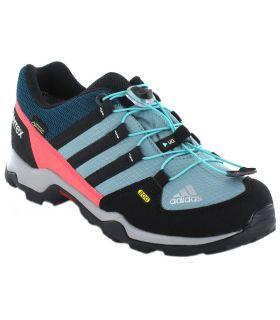 Adidas Terrex Verde Gore-Tex