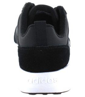 Adidas Cloudfoam Race Wtr W - Calzado Casual Mujer - Adidas negro 39 1/3