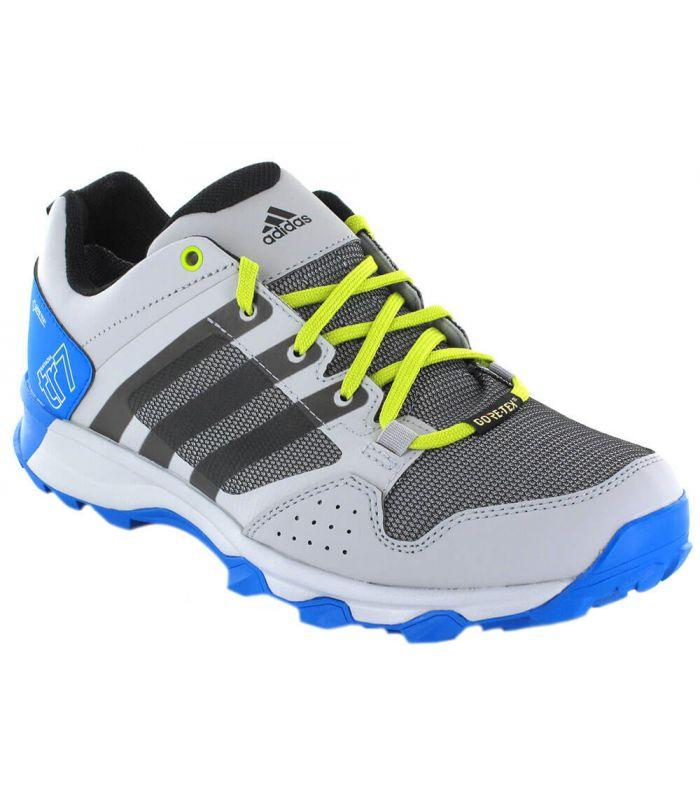 zapatillas adidas trail hombre goretex