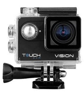 TouchCam Vision Musta