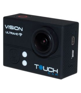 TouchCam Vision Black