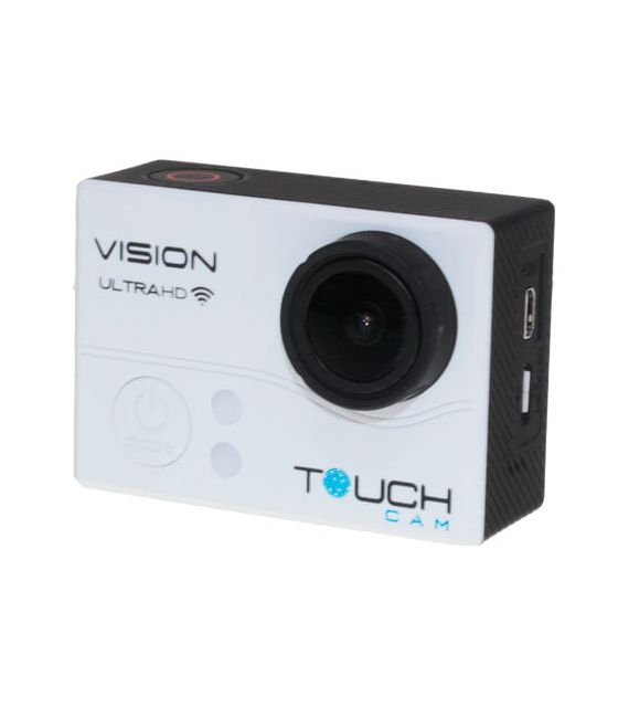 TouchCam Vision White