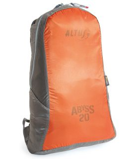 Altus Abyss Orange