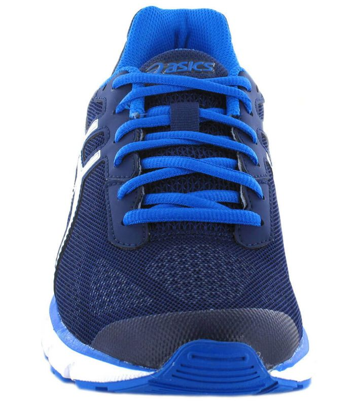 zapatillas running nike hombre gel