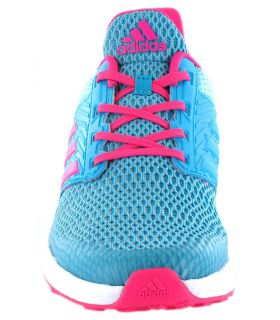 Adidas RapidaRun K Green