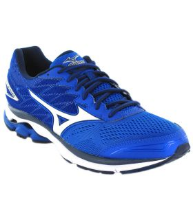 Mizuno Wave Rider 20 Blue