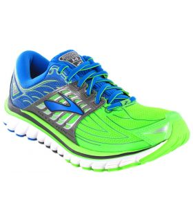 Brooks Glycerin 14 Verde