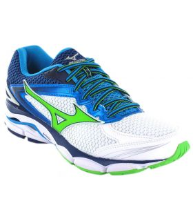 Mizuno Wave Ultima 8 Blanco