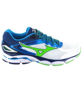 Mizuno Wave Ultima 8 White