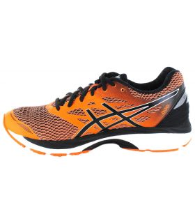 Asics Gel Cumulus 18 Orange