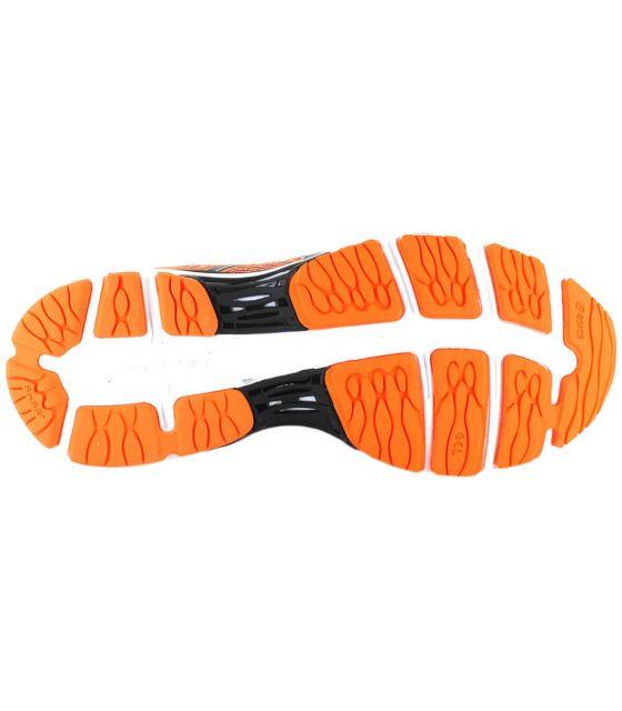 Asics Gel Cumulus 18 Orange