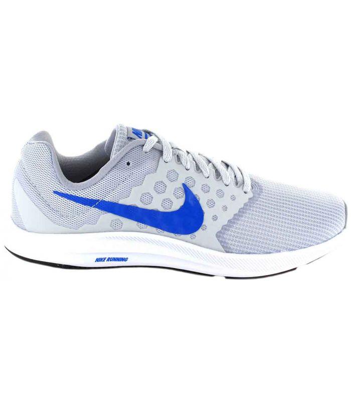 582eeaed29172 Nike Downshifter 7 Grey