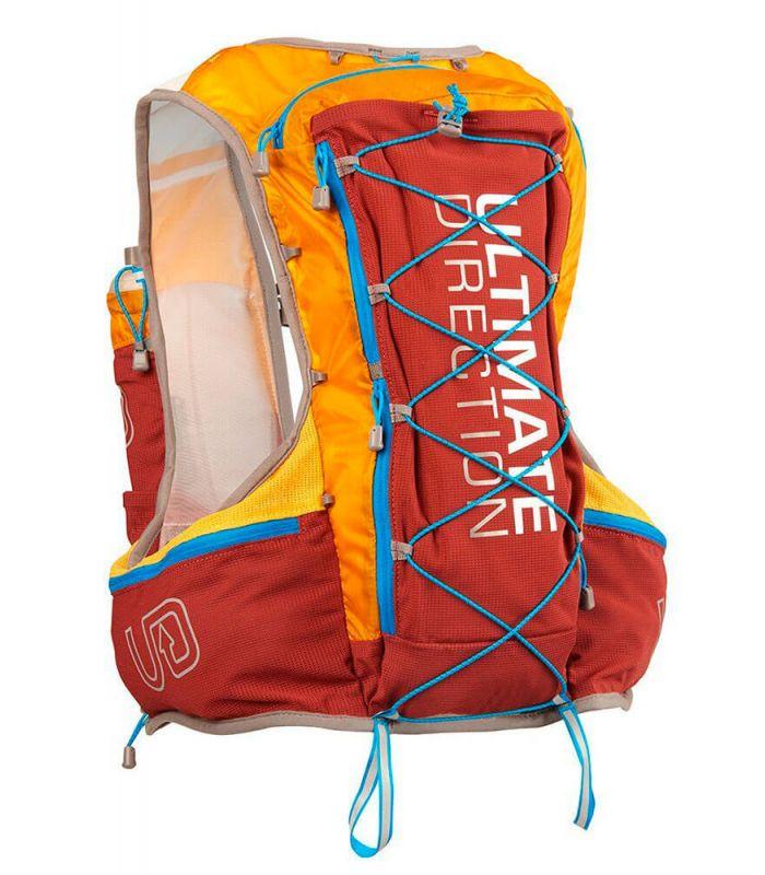 Ultimate Direction AK Mountain Vest 3.0 canyon