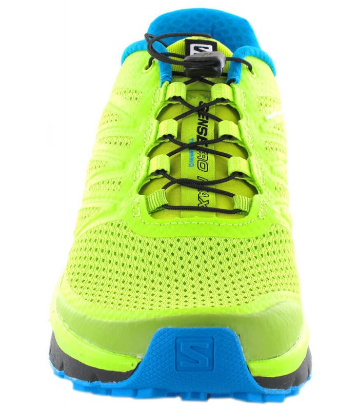 salomon sense pro max mens trail running shoes review colombia