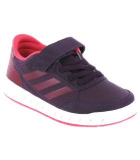 Adidas AltaSport Garnet