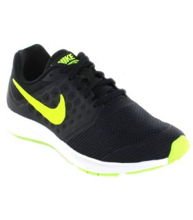 Nike Downshifter 7 GS Negro