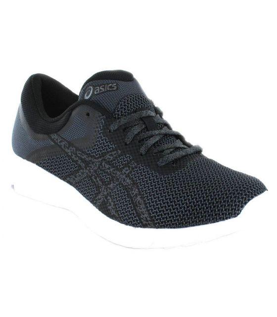Zapatillas Running Hombre - Asics Nitrofuze 2 negro Zapatillas Running