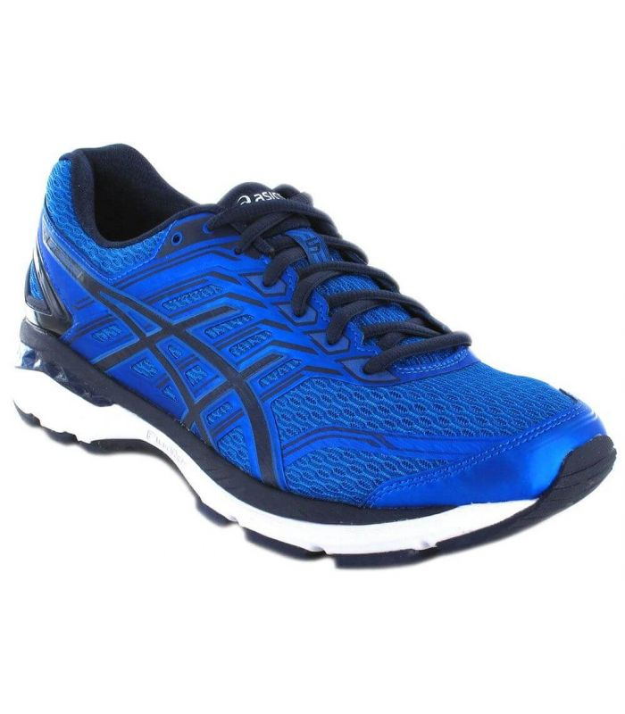 Asics Gel 2000 5 Blue