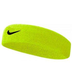 Nike Cinta Cabeza Swoosh Headband Amarillo