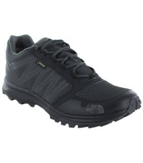 The North Face Litewave Fastpack GTX Gris