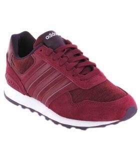 Adidas 10K W Granate