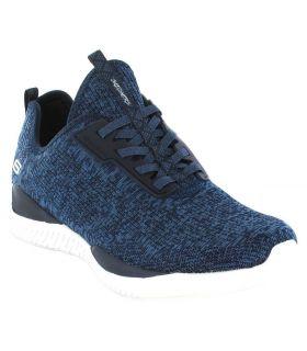 Skechers Matrixx Azul