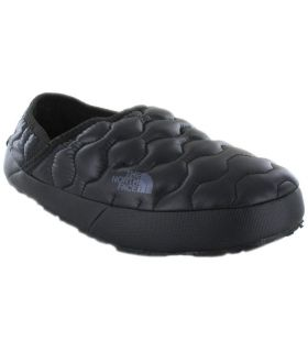 The North Face Thermoball Traction Mule IV Negro