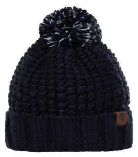 The North Face Gorro Chunky Negro