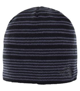 The North Face Gorro Bones Graphite