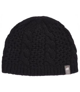 The North Face Gorro Minna Negro