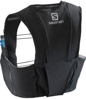 Salomon S-Lab Sense Ultra 8 Set Negro