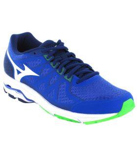 Mizuno Wave Unitus 4 - Zapatillas Running Hombre - Mizuno azul 42, 42,5, 43, 44, 44,5, 46