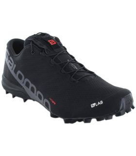 Salomon S-Lab Speed 2 Zapatillas Trail Running Hombre
