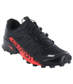 Salomon S-Lab Speedcross Salomon Zapatillas Trail Running Hombre Zapatillas Trail Running Tallas: 42 2/3, 44 2/3;