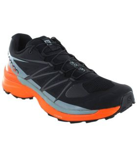 Salomon Wings Pro 3 - Zapatillas Trail Running Hombre - Salomon