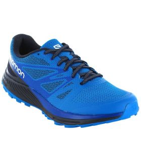 Salomon Sense Escape - Zapatillas Trail Running Hombre - Salomon azul 44 2/3, 46 2/3