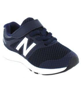 New Balance KXPREMFI Premus Trainer New Balance Calzado Casual Baby Lifestyle Tallas: 23; Color: azul