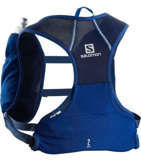 Salomon Agile 2 Set Azul